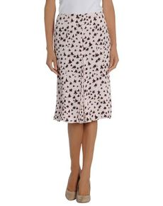 MARNI - Knee length skirt