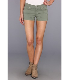Levi's® Juniors Non Denim Shortie Short