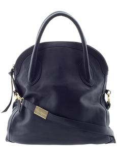 Foley + Corinna Framed Convertible Tote Handbag