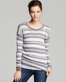 Splendid Sweater - Catalina Stripe