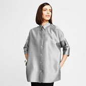 penelope silk shirt
