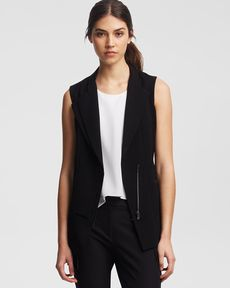 Kenneth Cole New York Dae Blazer Vest