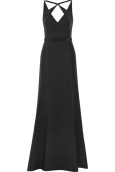 Jason Wu Crepe gown