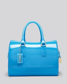 Furla Satchel - Candy