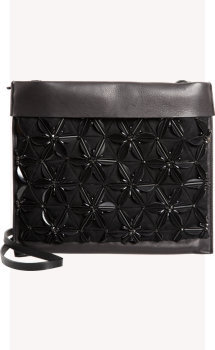 Marni Beaded Bandolier Bag