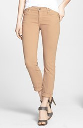 Citizens of Humanity 'Phoebe' Slim Straight Crop Jeans (Cairo)
