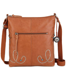 The Sak Iris Crossbody Bag