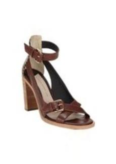 Derek Lam 10 Crosby Safra Ankle-Strap Sandals