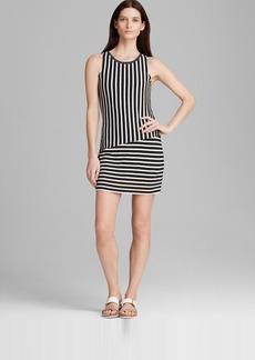 Sanctuary Mod Stripe Tank Dress