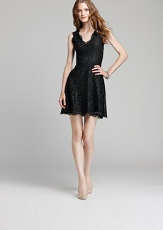 Joie Dress - Nikolina B Lace