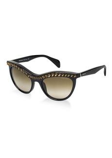 PRADA Sunglasses, PR 04PS