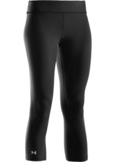 Under Armour Armour Stretch Capri Tight - Women's