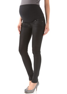 Citizens of Humanity Avedon Coated Maternity Jeans