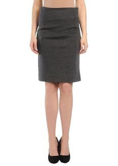 TOMMY HILFIGER - Knee length skirt