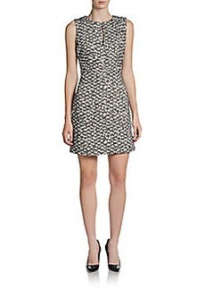 Diane von Furstenberg Yvette Dress