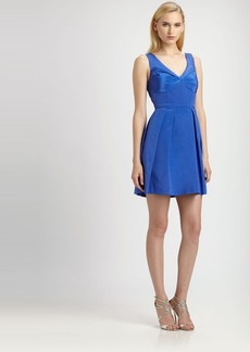 Shoshanna Remy Dress