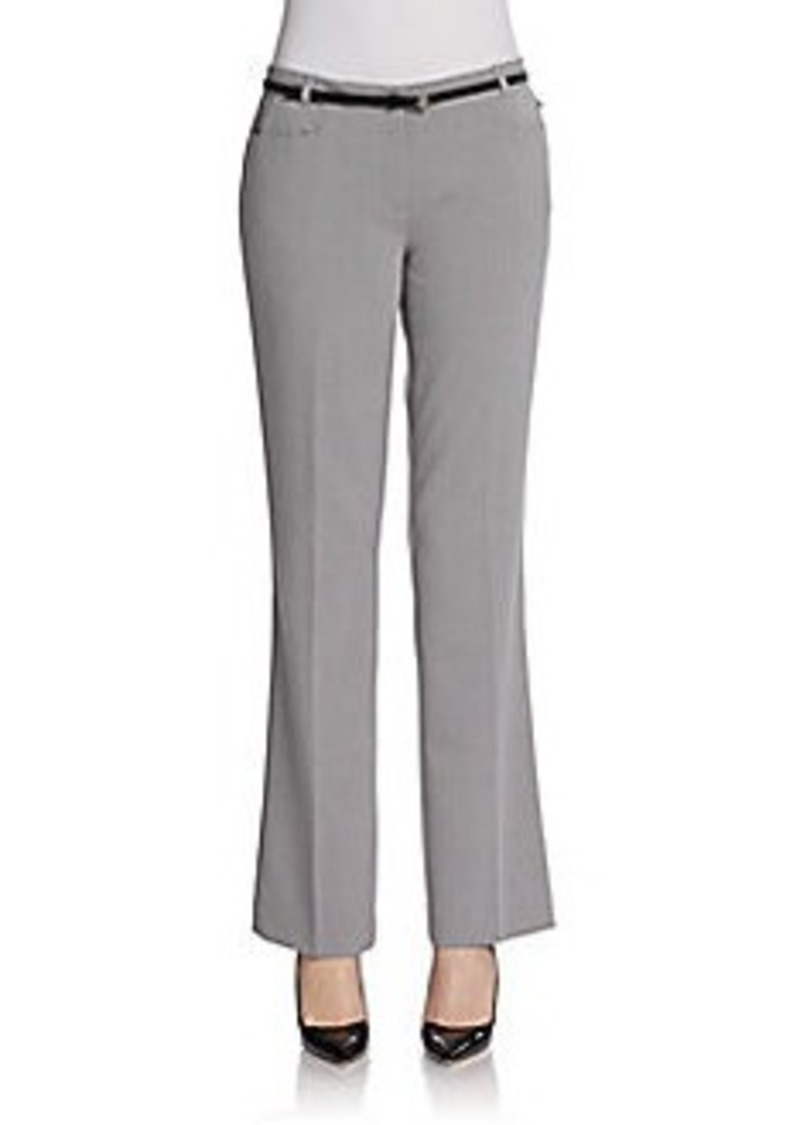 Calvin Klein Skinny Belt Loop Pants