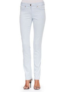 Escada Light Slim Jeans, Skylight