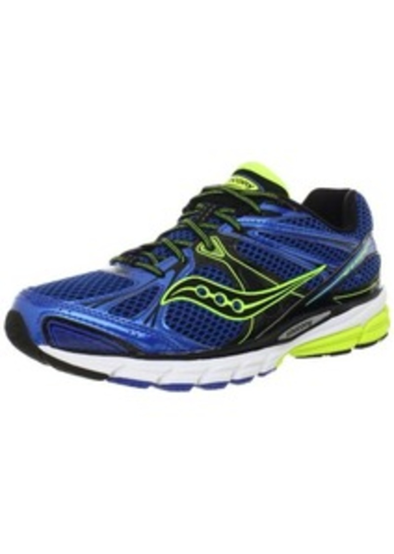 Saucony Mens Running Shoes Amazon
