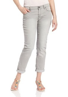 Calvin Klein Jeans Women's Slim Boyfriend Jean