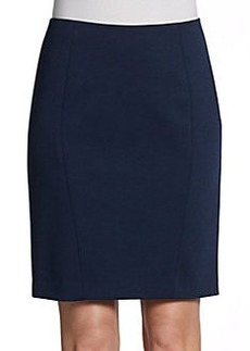 Tahari Aurora Pencil Skirt