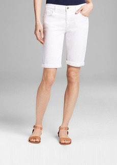 Joe's Jeans Shorts - Rolled Bermuda in Pennie