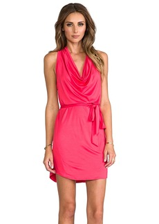 Trina Turk Raissa Dress in Coral