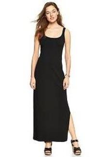 Ballet maxi dress