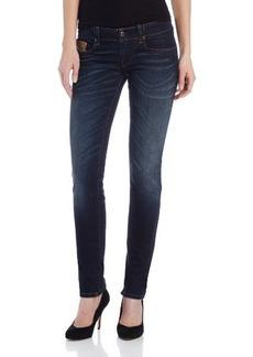 Diesel Women's Grupee Super Skinny Leg Jean 0822S