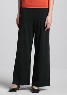 Joan Vass Wide-Leg Pants, Classic