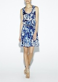 Mason Blue Lagoon Dress