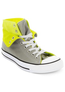 Converse Women's Chuck Taylor All Star Two Fold Sneakers from Finish Line