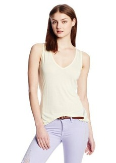 French Connection Women's Jardin Jersey Top