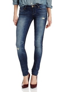 Juicy Couture Women's Embellished Skinny Jean