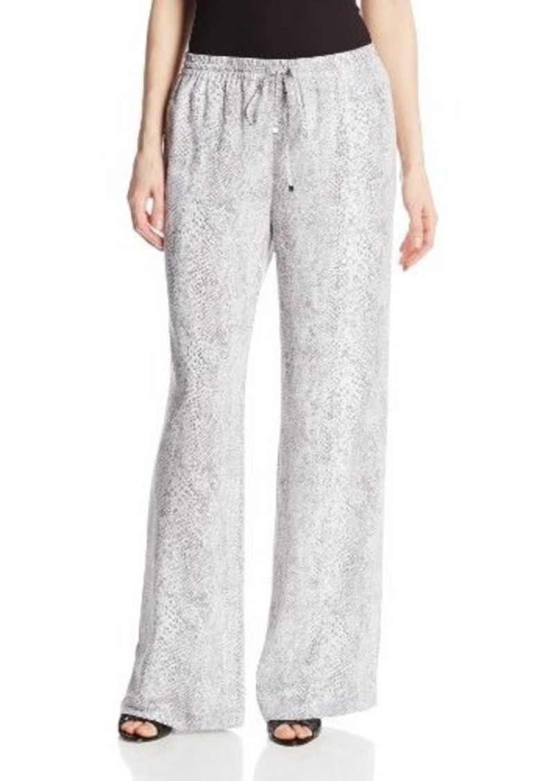 Innovative  Calvin Klein  Casual Pants  Calvin Klein Performance Women