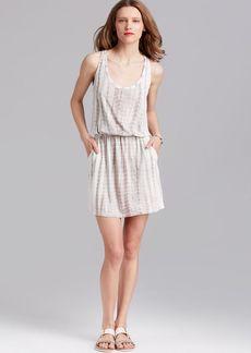 Soft Joie Dress - Katsina Chevron Tie Dye