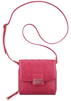 Nine West Quilted Chain Crossbody
