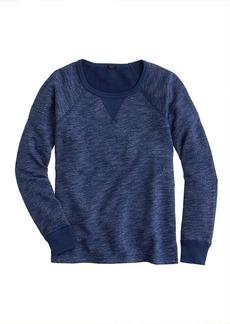 Vintage terry sweatshirt