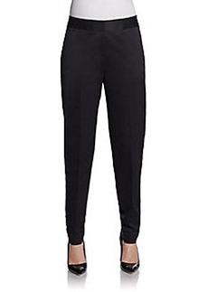 Lafayette 148 New York Slim-Leg Pants