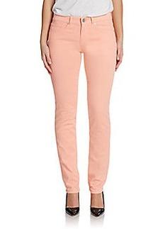 Elie Tahari Vanessa Skinny Jeans