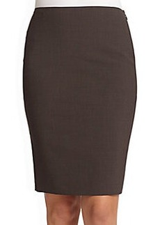 Elie Tahari Penelope Pencil Skirt