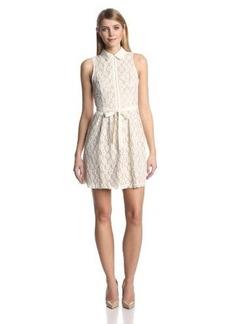Kensie Women's Daisy Lace Dress