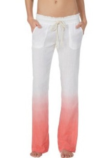 Roxy Ocean Side Dip Pant - Women's
