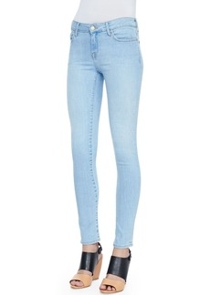Joie Mid-Rise Light Skinny Jeans, Rossdale