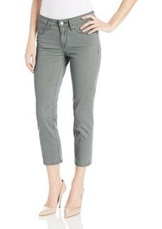 Levi's Women's Mid Rise Skinny Crop Jean-G