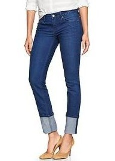 1969 cuffed always skinny jeans