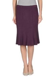 ST. JOHN - 3/4 length skirt