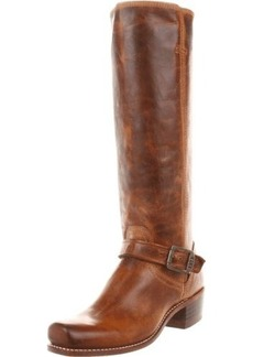 FRYE Women's Cavalry Strap 15L Boot