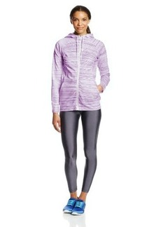 Jockey Women's Space Dyed French Terry Jacket