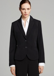 Jones New York Collection Olivia Two-Button Suit Jacket